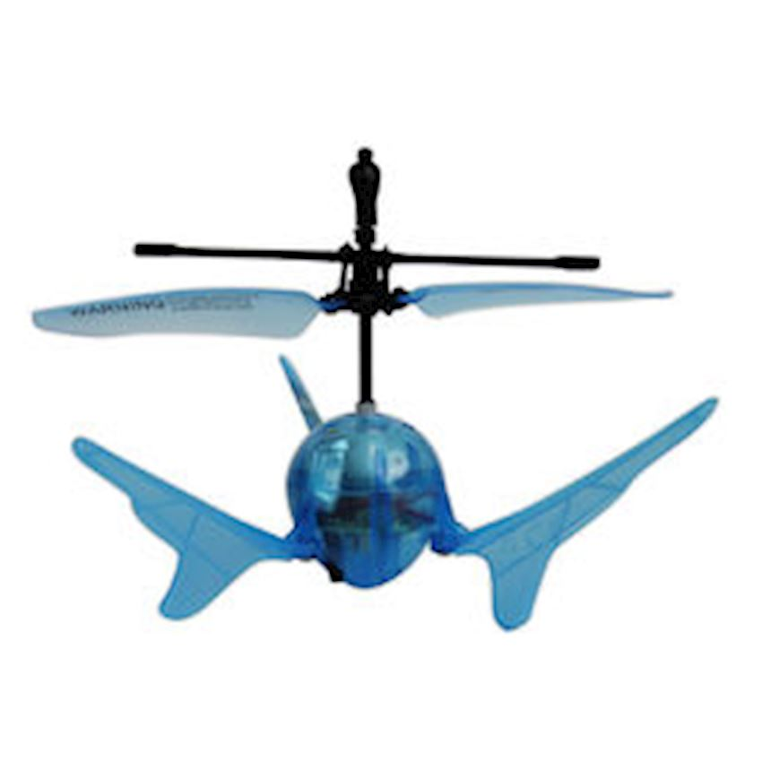 Sky Rover Aero Spin Blue Hover Other Toys & Hobbies