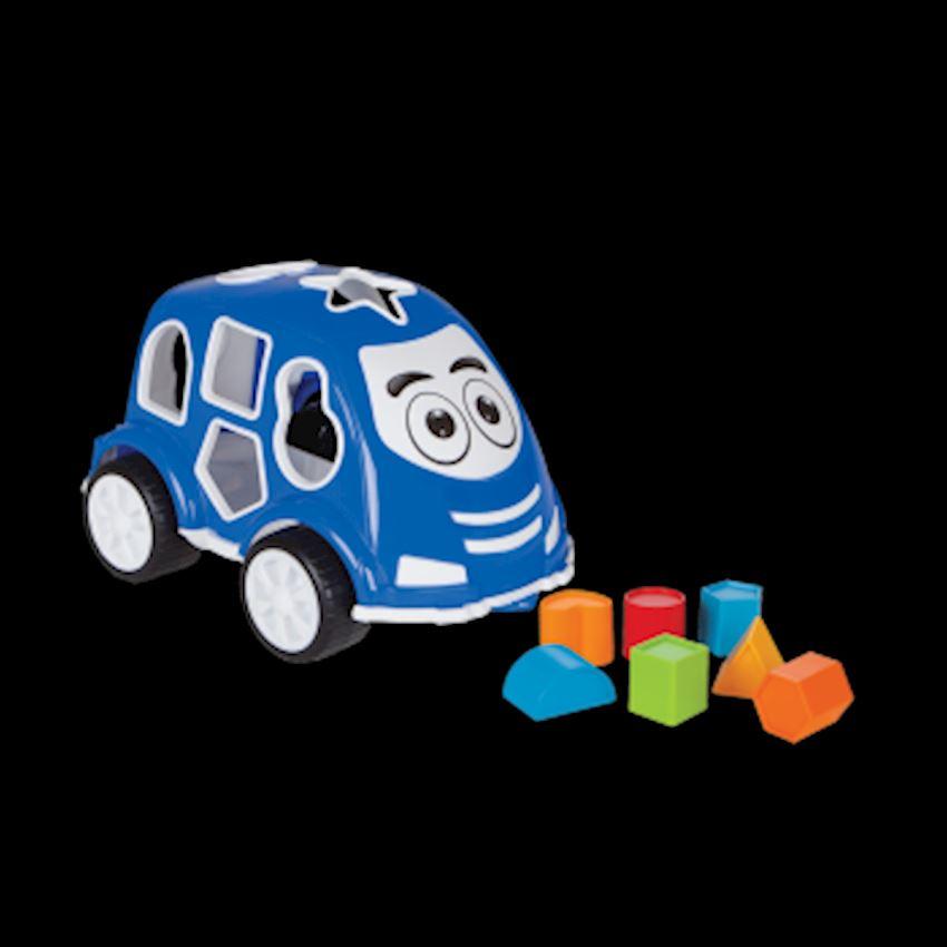 Smart Bultak Car Other Educational Toys