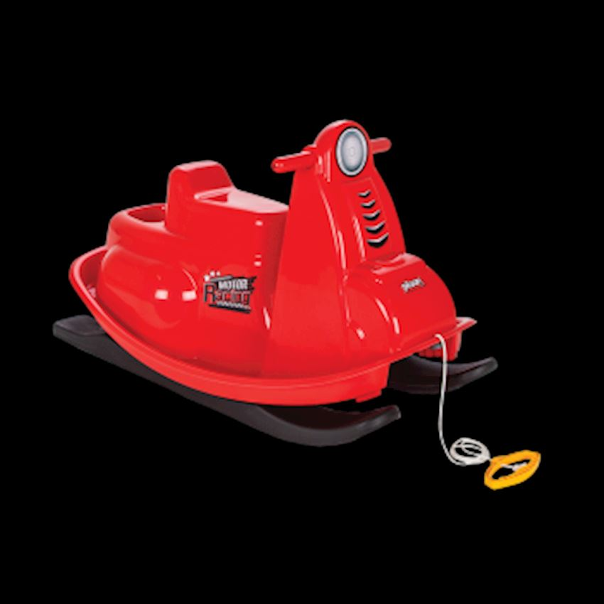 Snowmobiling Other Educational Toys