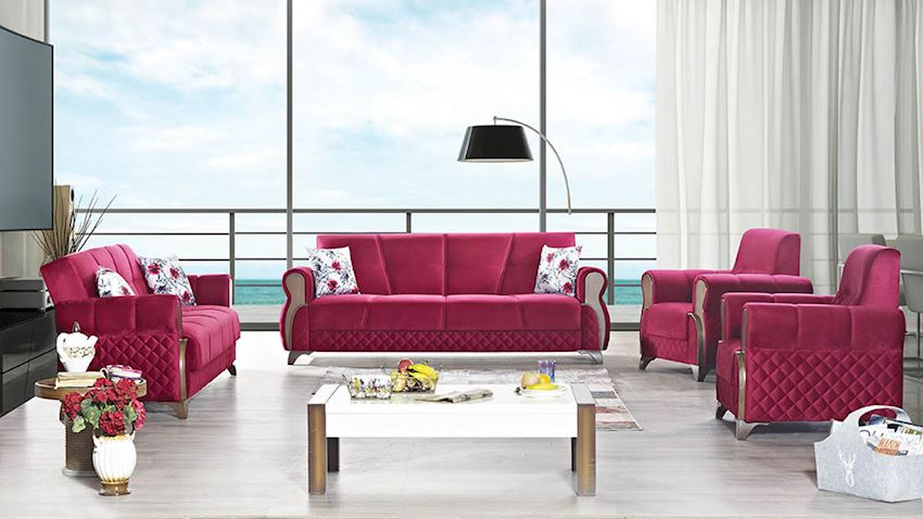 Sofa Sets Nehir