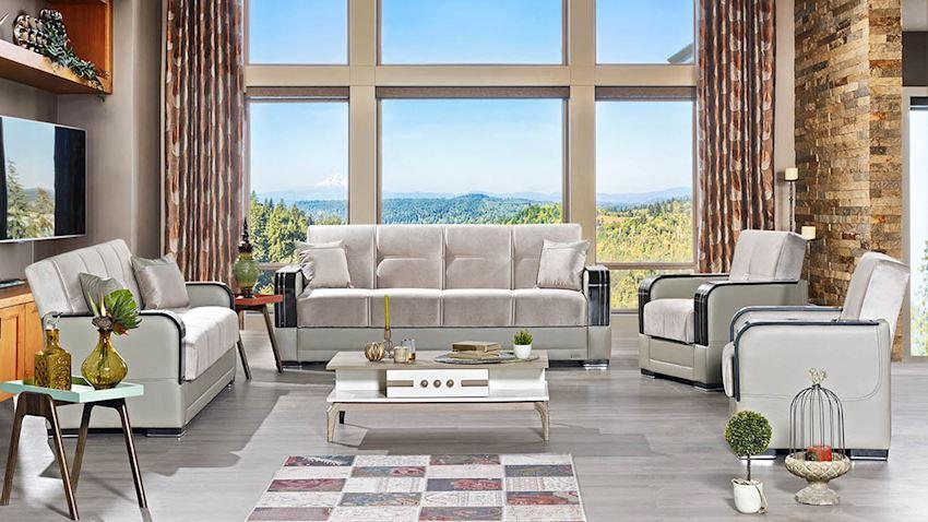 Sofa Sets Parma