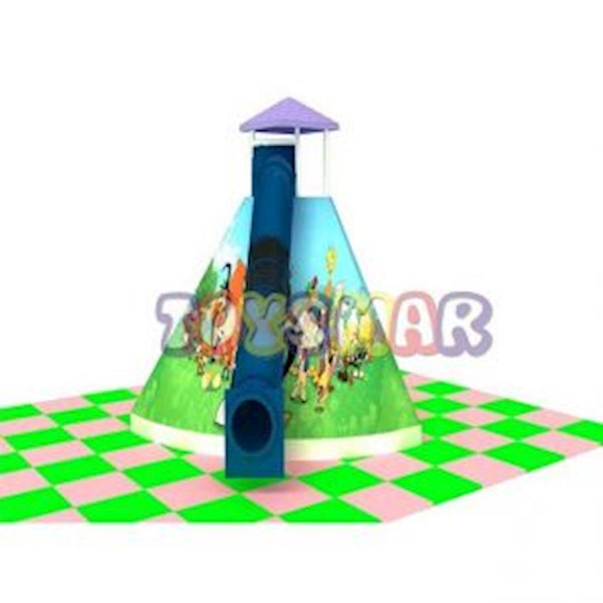 Softplay Megatoys Slide Amusement Park