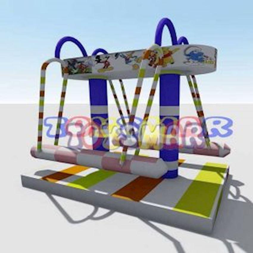 Softplay Rocking Pens Amusement Park