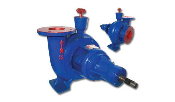 "SP 3"" Low Pressure Scroll Pumps"