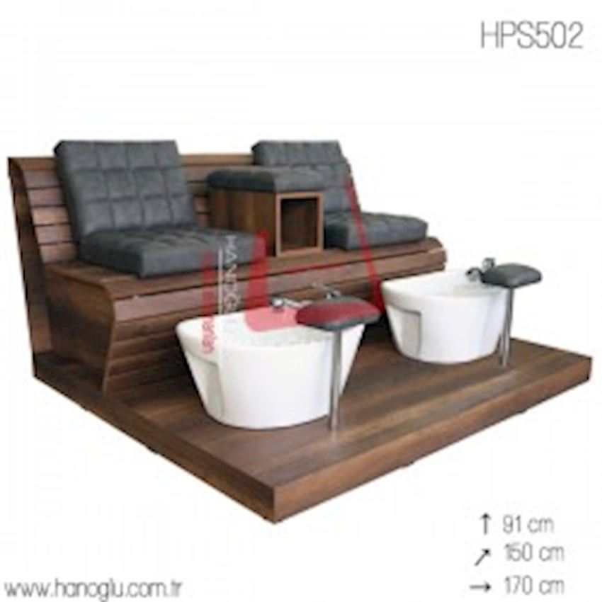 Spa Chair - HPS502