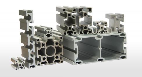 Special Aluminum Profiles