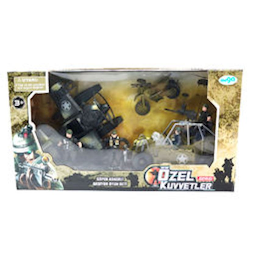Special Forces Series 310987 Other Toys & Hobbies
