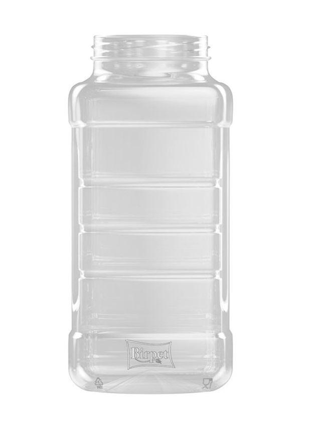 Spice Jar 200 CC Bottles