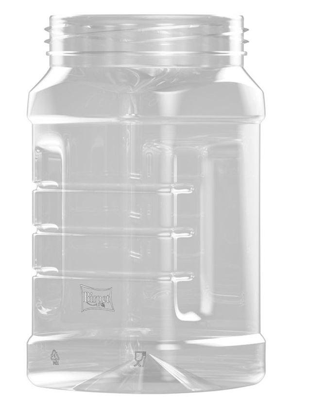 Spice Jar 350 CC Bottles