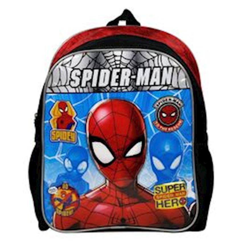 Spider-Man Kindergarten Bag School Bags