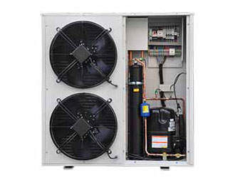 Split Type Hermetic Condenser Units