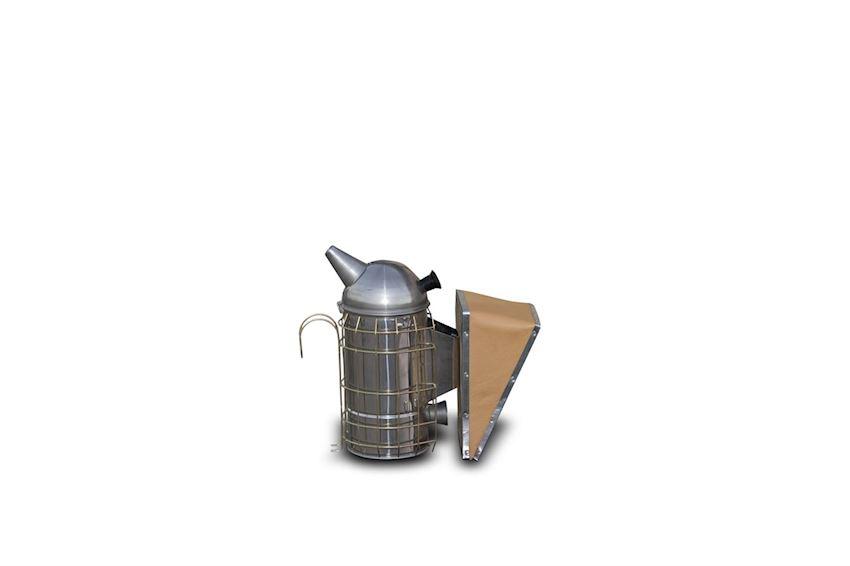 Smoker - Stainless Steel