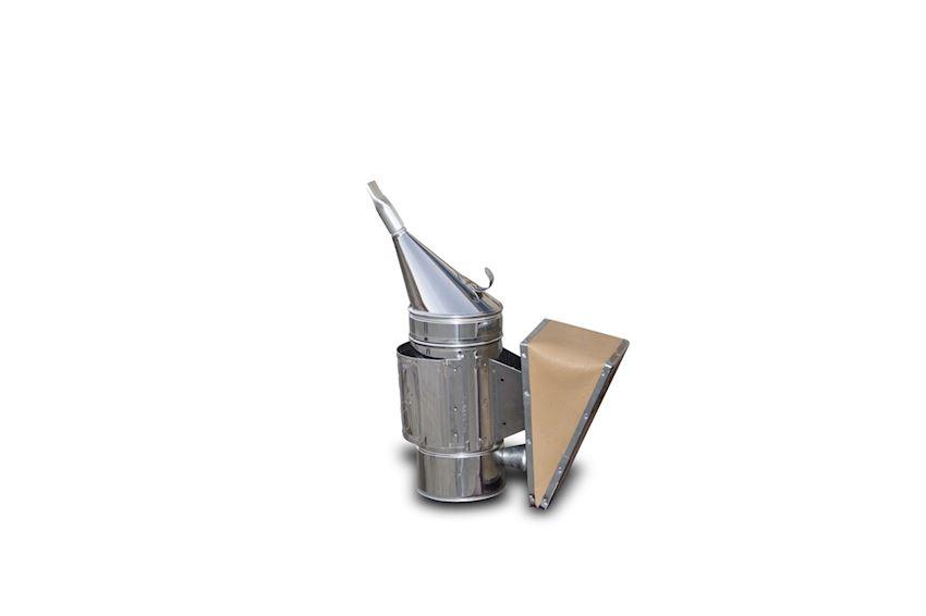 Smoker for Varroa - Stainless Steel
