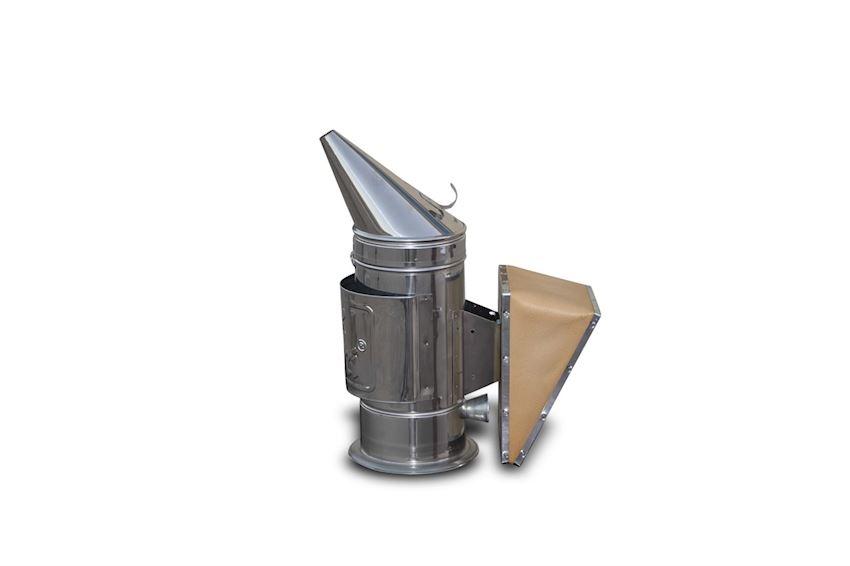 Smoker (Jumbo/Special) - Stainless Steel