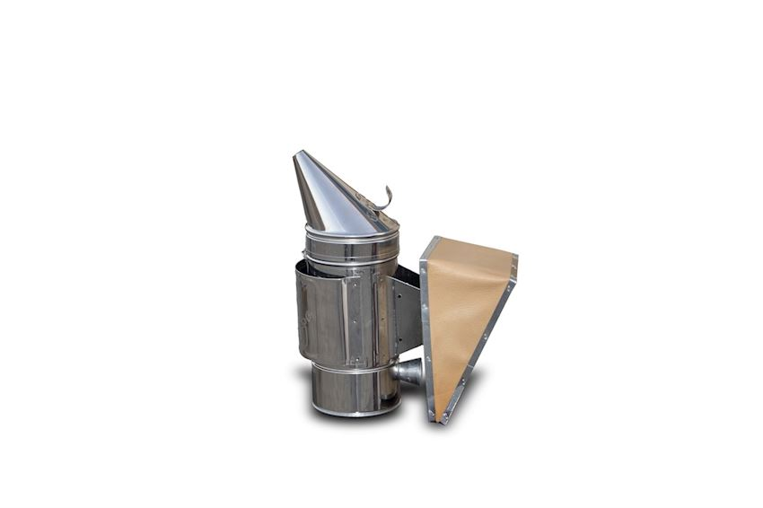 Smoker (Special) - Stainless Steel