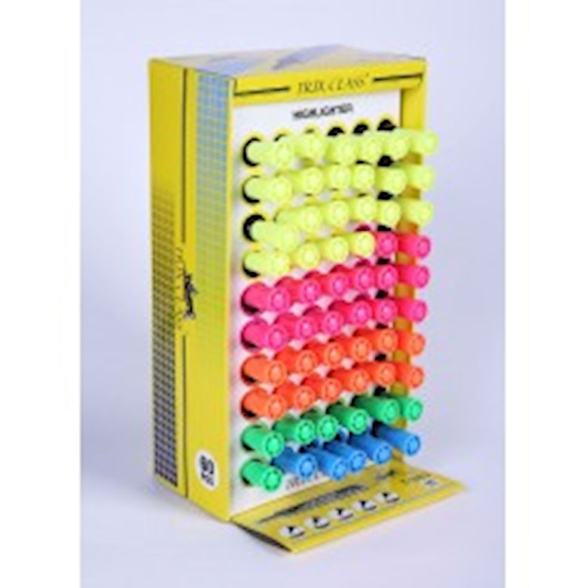 Stand Highlighter - 60 pcs Other Pens