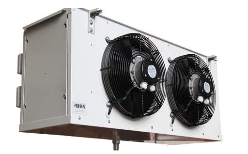 Standard Type Coolers