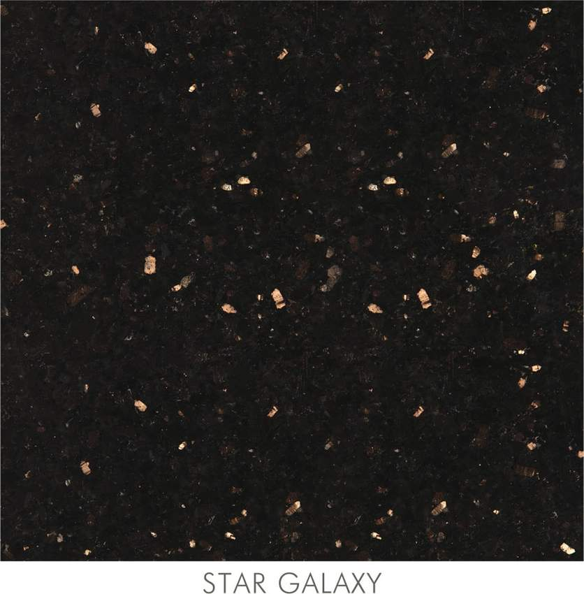 Star Galaxy Granite Stone