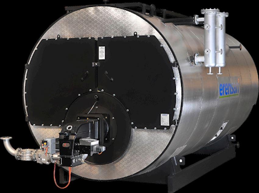 Steam Boiler - ESB