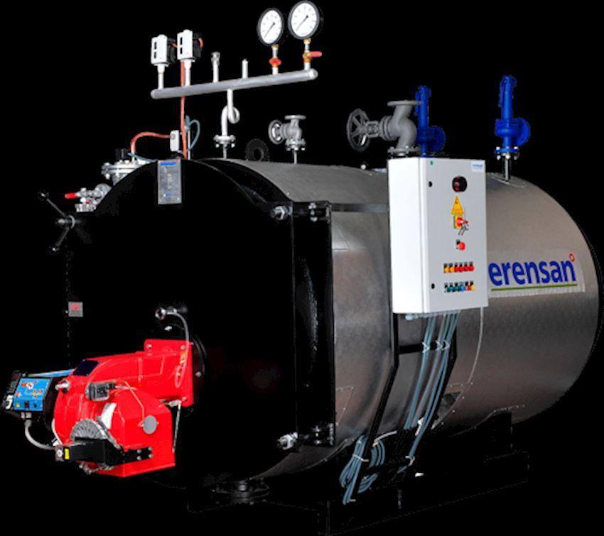 Steam Boiler - SP