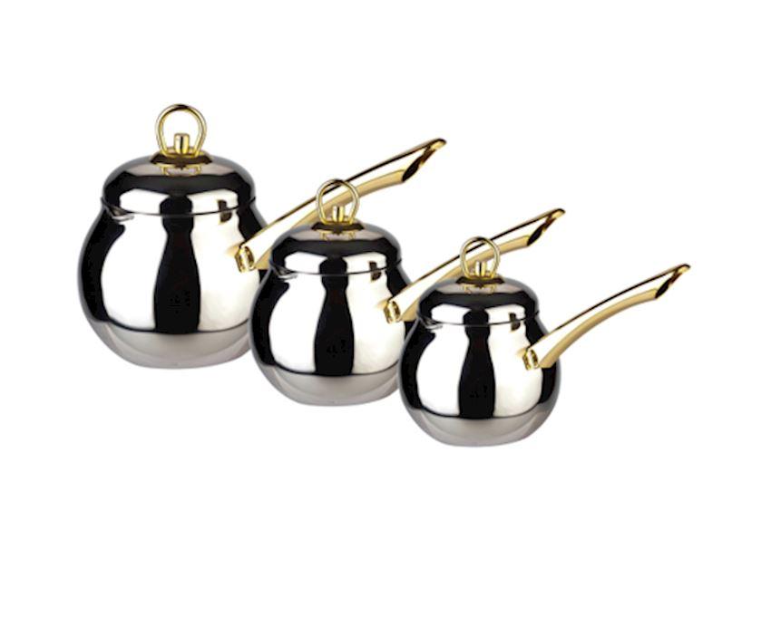Steel Product Coffee Pots 7017
