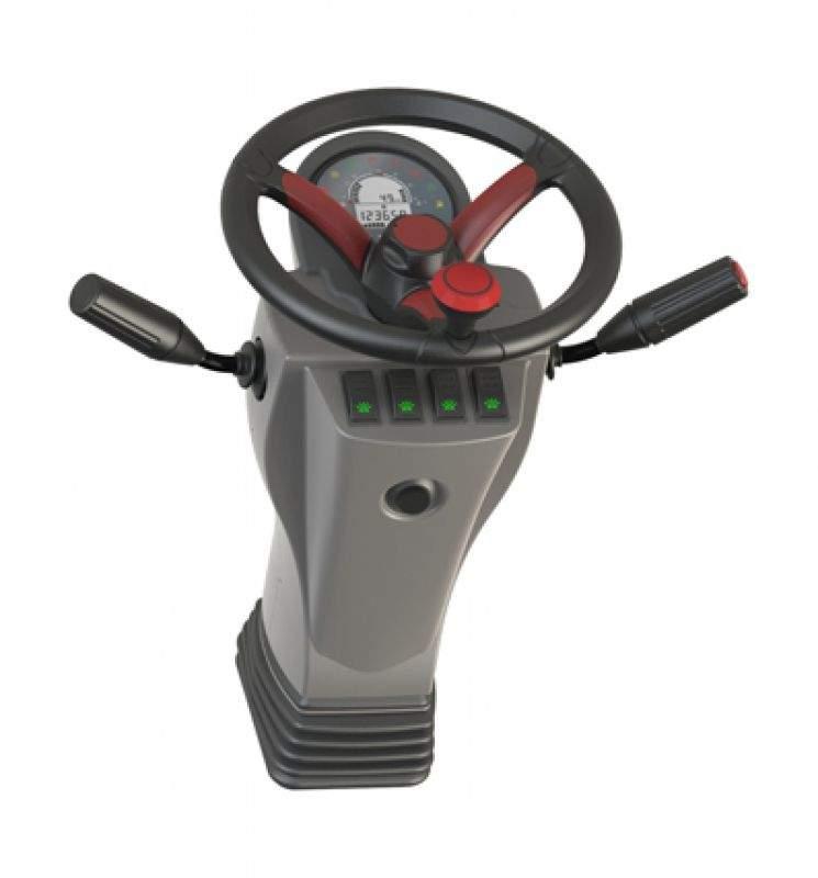 Steering Parts Slim, FR Cluster, Short