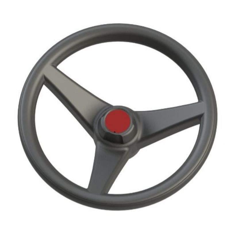 Steering Wheels 320.2