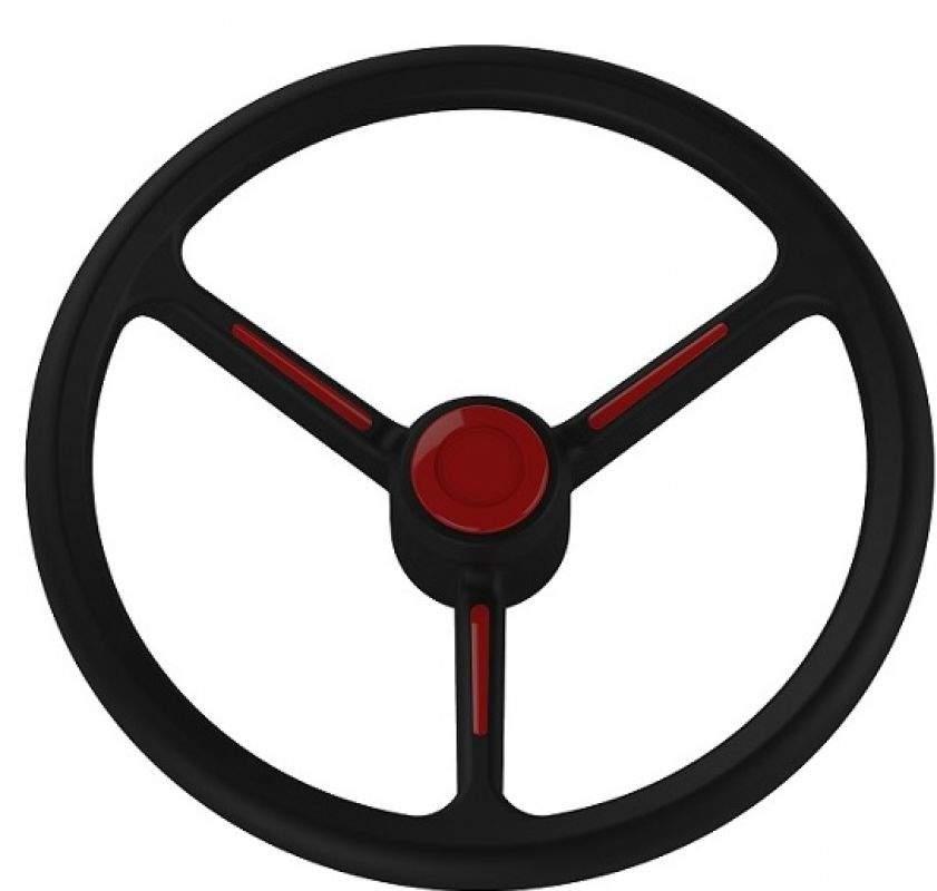 Steering Wheels 390