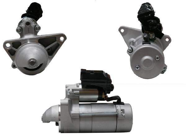 STR 4715 REMARK STARTER MOTOR