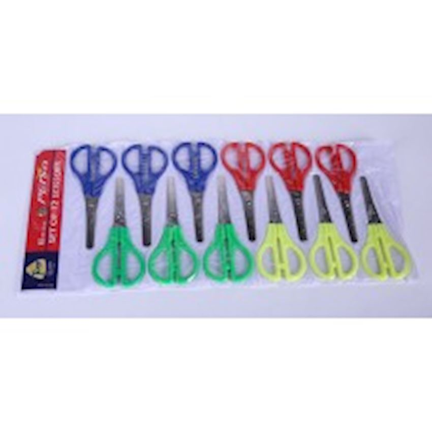 Student Scissors Paper Scissors
