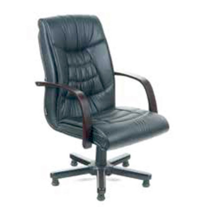 STYLE WOOD Office Chairs