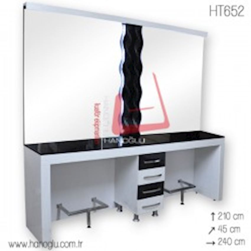 Styling Unit - HT652