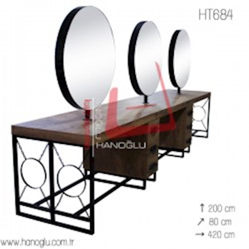 Styling Unit - HT684