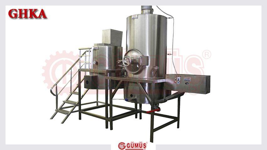 Sugar Boiling and Halva Waxing Machine