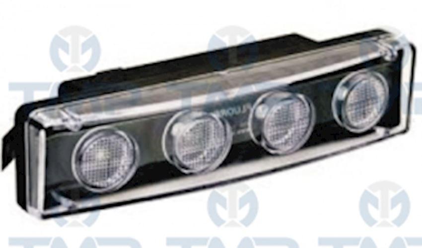 SUN VISOR LAMP (LED) Truck Parts