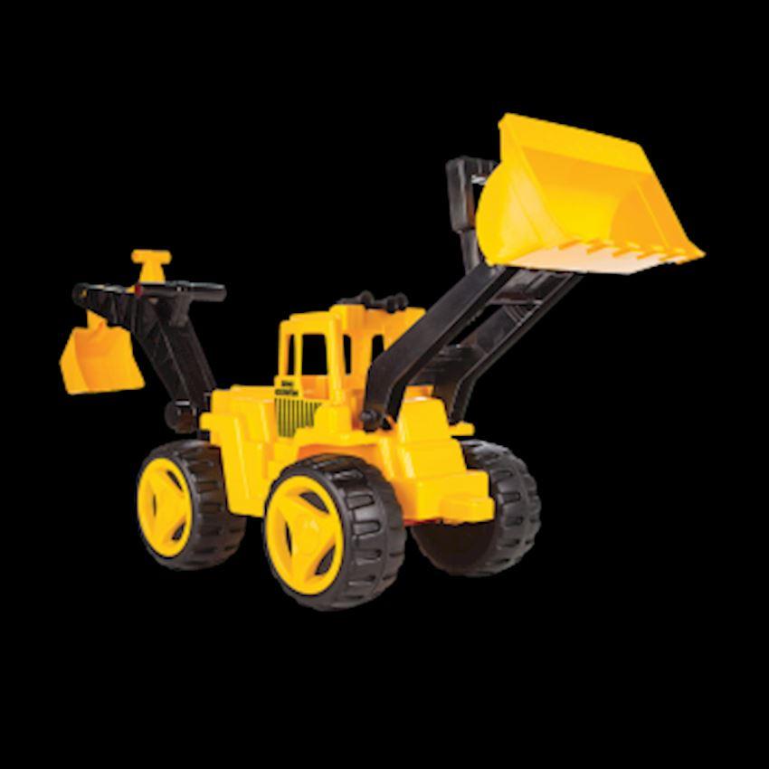 Super Excavator Other Toy Vehicle
