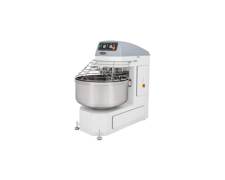 SYM-40 Spiral Mixers With Stationary Bowl