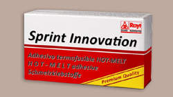 SYNTHETIC POLYMER ADHESIVES