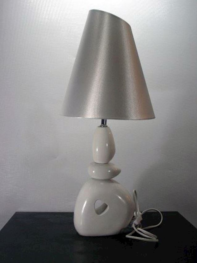 Table Lamps 12T 3082 whıte