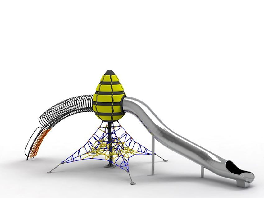 Theme Series/Kovan Playground