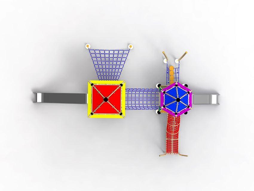 Theme Series/Modular Playground