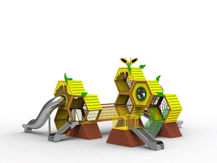 Theme Series/Petek Playground