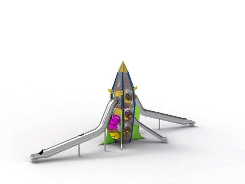 Theme Series/RocketPlayground