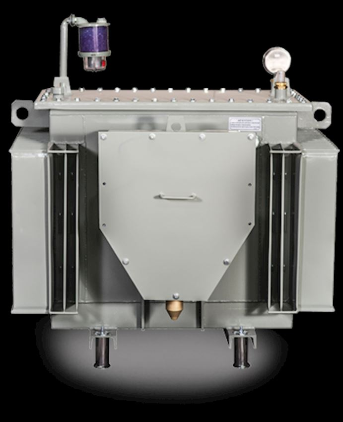 Timsan Transformator Box And Special Type Transformers
