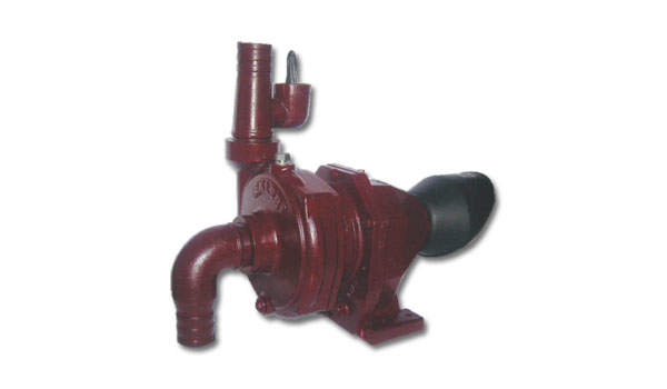 TKM-P 20 Tractor Power Takeoff Activated Tanker Pumps
