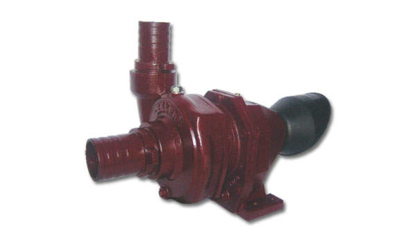 TKM-P 50 Tractor Power Takeoff Activated Tanker Pumps