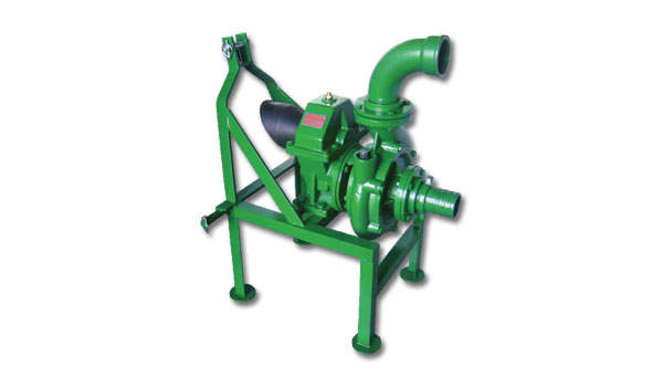 TKM-P 90 Tractor Power Takeoff Activated Centrifugal Pumps
