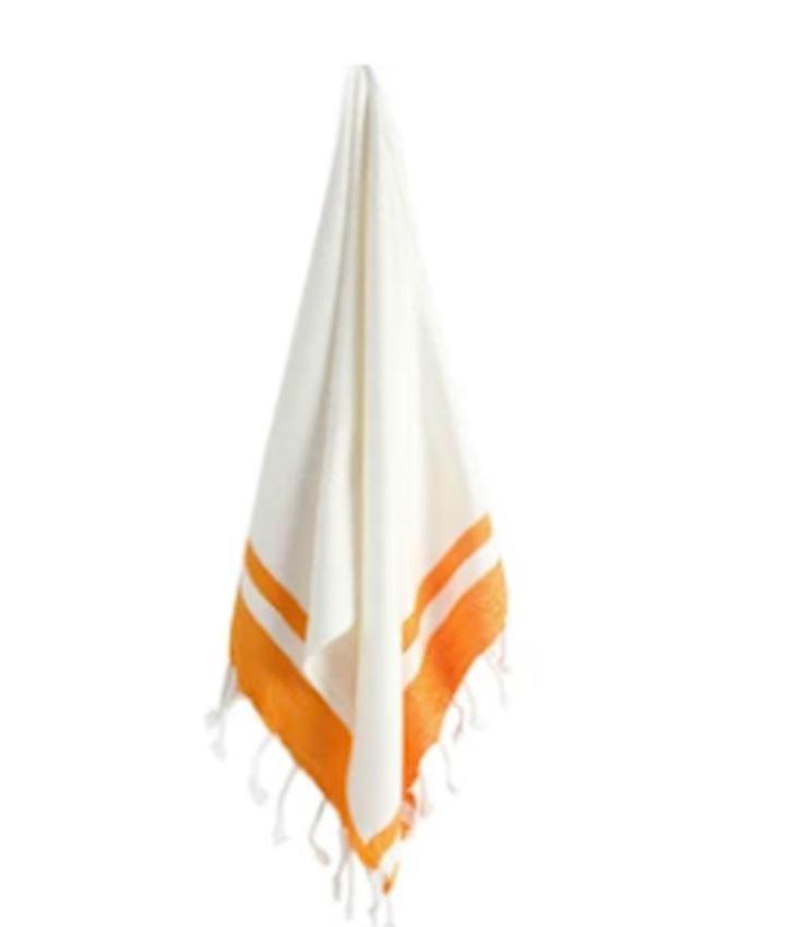 Towel - BAMBOO PESKIR HAND TOWEL