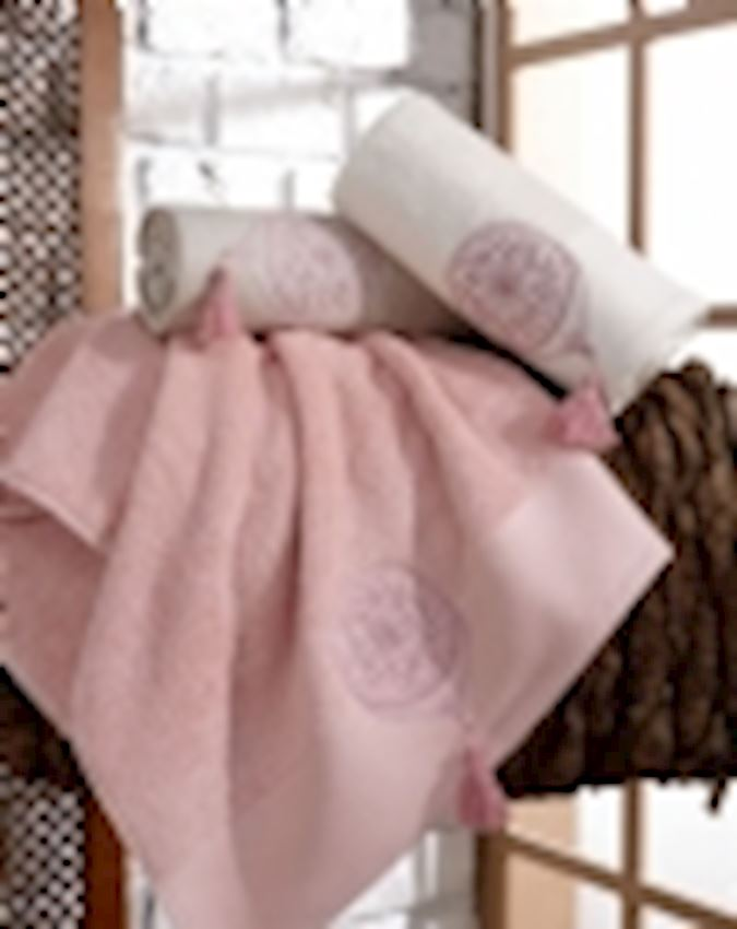 Towel- ROMANTIC 2019-02