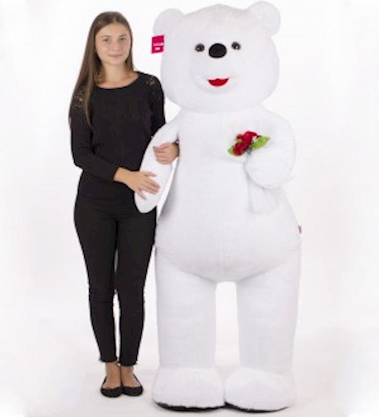 Toy Animal -PLUSH ANIMALS EROS STANDING BEAR